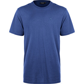 North Bend Garfield Short Sleeve Tee Men, estate blue